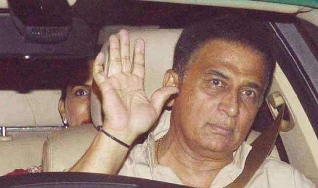 Sunil Gavaskar writes to SC demanding his salary as BCCI interim president