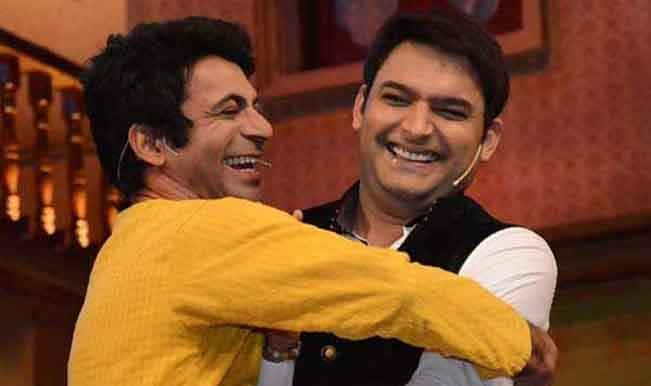 Comedy Nights With Kapil: Sunil Grover returns on the 100th episode