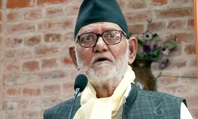 Sushil Koirala to break protocol to receive Narendra  Modi at airport