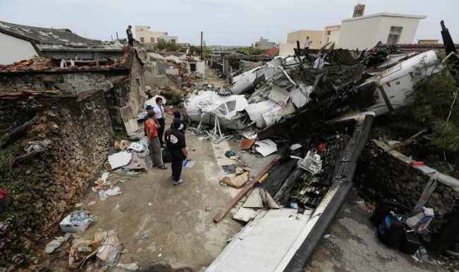 Taiwan plane crash: Black box data deciphered