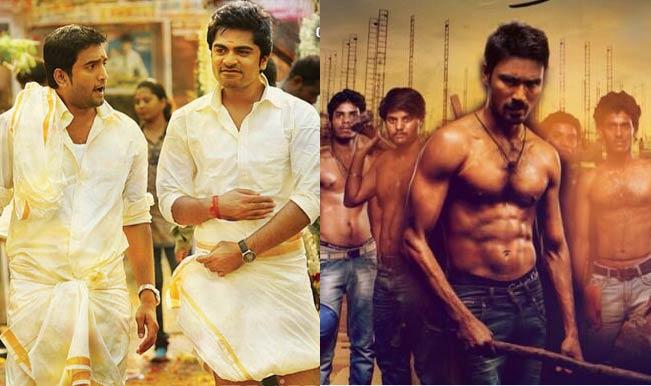 'Vaalu' trailer to come with Dhanush's 'Velai Illa Pattathari'