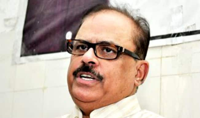 Railway Budget should focus on connecting districts to metro cities: Tariq Anwar