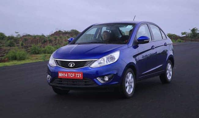 Tata Zest First Drive Review – all your questions answered!