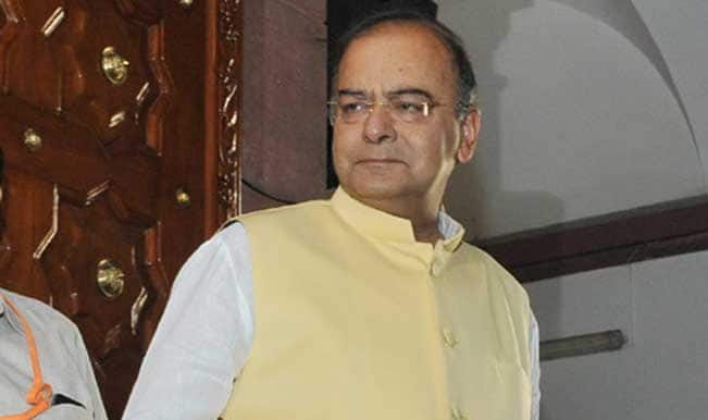 Tax proceedings against Swiss account holders: Arun Jaitley
