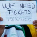 FIFA World Cup 2014: No FIFA official quizzed over ticket…