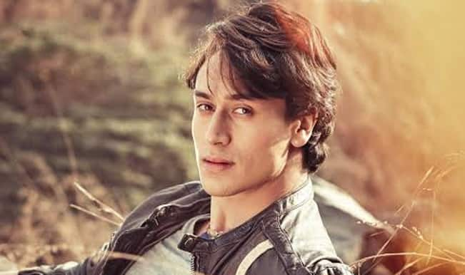 Tiger Shroff wants to do something special for his Tigress Lee!