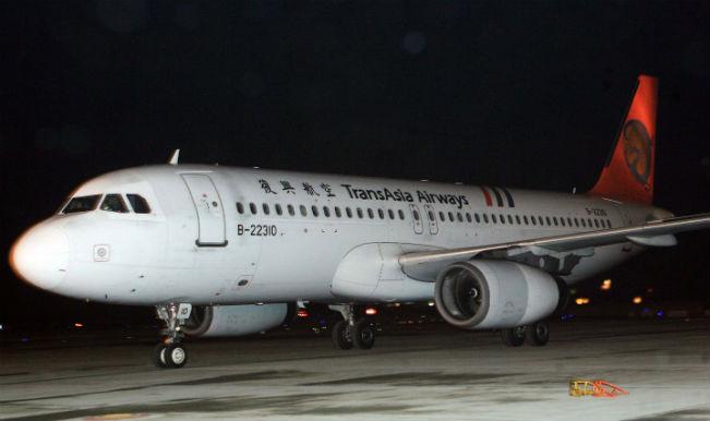 Taiwan plane crash: 51 killed as plane crashes during emergency landing