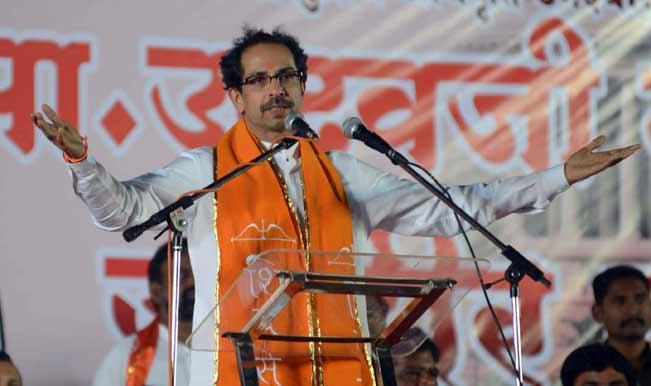 Rape okay, not roti? Shiv Sena chief asks detractors