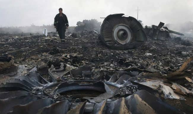 UN says the downing of Malaysian Airlines flight MH17 may be war crime