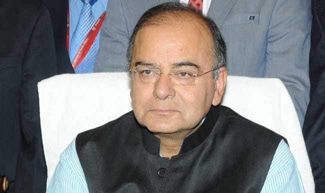 Digging over in half of Rohtang tunnel: Arun Jaitley
