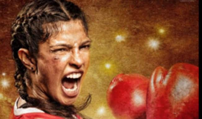 Will try our best for Manipur release: Makers of 'Mary Kom'