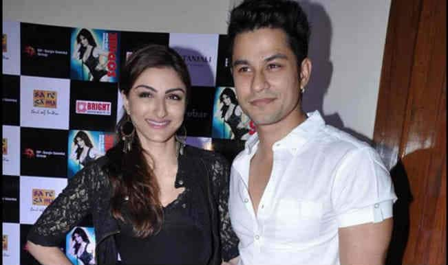 Wedding bells for Soha Ali Khan & Kunal Khemu!