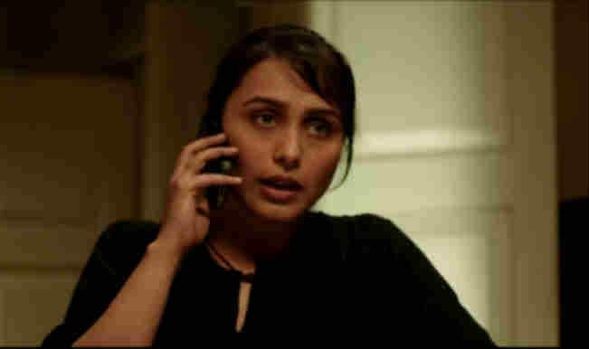 Mardaani promo: Rani Mukerji teaches you Krav Maga self-defence techniques!