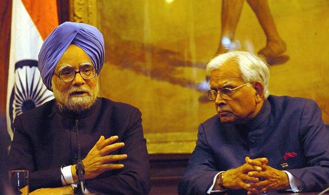 Natwar Singh drops pipe-bomb on Congress President Sonia Gandhi; Congress nervous!