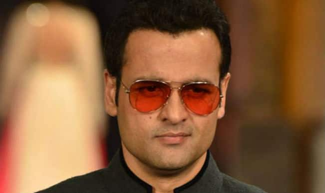 Rohit Roy to bring 'Manhattan Mango' to big screen