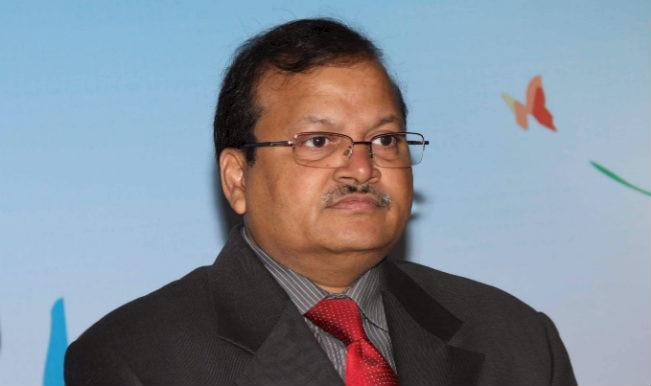 Shankar Aggarwal takes over as new urban development secretary