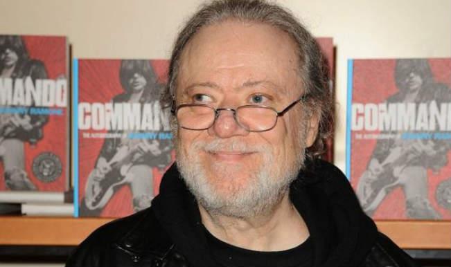 Original Ramones drummer Tommy Ramone dead