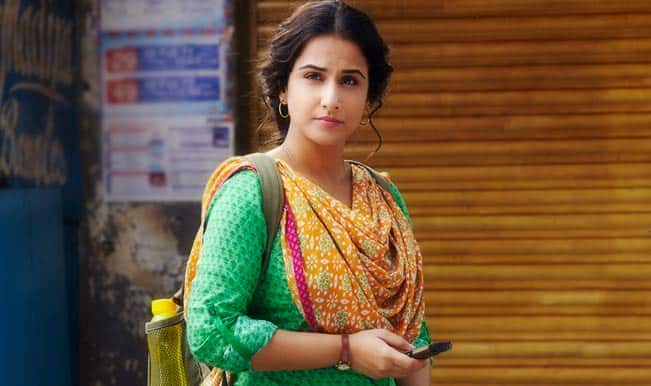Bobby Jasoos film review: Vidya Balan makes this one-time watch charming!