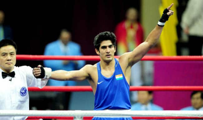 Day 7 schedule of Indian players in action at Commonwealth Games 2014