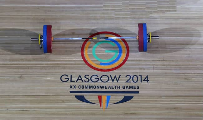 Indian lifter Meena Kumar stands 5th in women's 58 kg bronze at CWG 2014