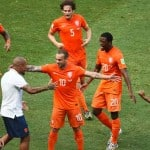 Title-seeking Netherlands not taking Costa Rica lightly