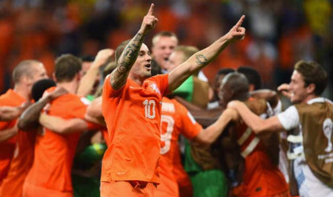 FIFA World Cup 2014: Argentina have poor record against Netherlands
