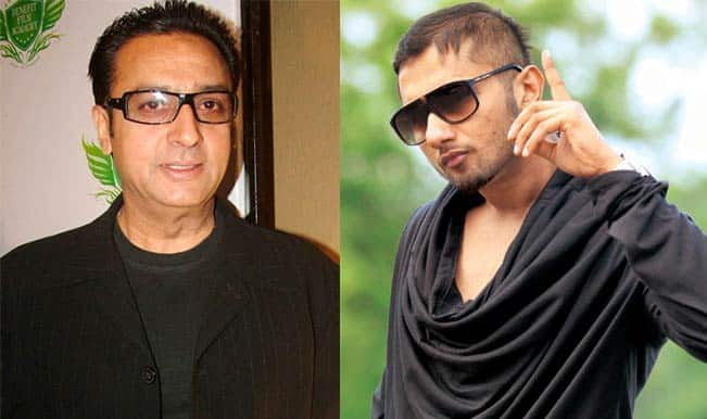 Yo Yo Honey Singh collaborates with the 'Bad Man' of B-town Gulshan Grover!