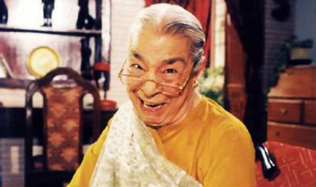 Zohra Sehgal: Laadli of the century passes away at 102
