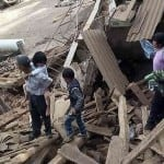 China quake toll touches 410, artificial lakes pose threat