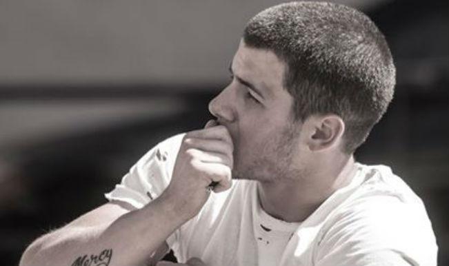 Nick Jonas' weight gain earns him a new name
