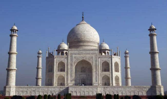 Record footfalls at Taj fails to cheer hoteliers