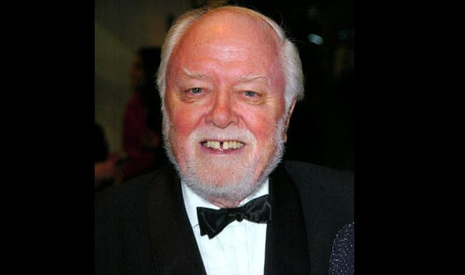 richard attenborough jurassic world