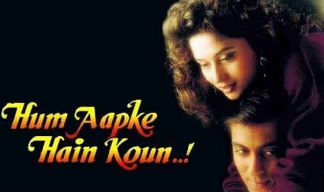 Hum Aapke Hain Koun turns 20: Top 5 reasons the Salman Khan-Madhuri Dixit film still works!