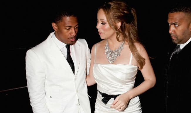 'America's Got Talent' host Nick Cannon confirms separation from wife Mariah Carey