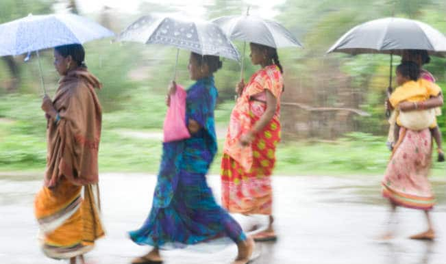 Odisha alerts 12 districts as heavy rains continue