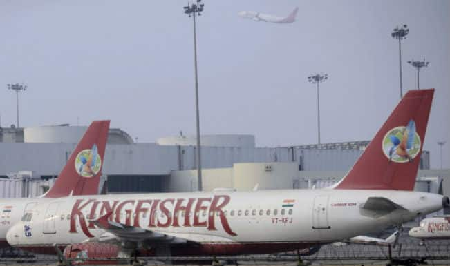 Central Bureau of Investigation probe into IDBI Bank loan to Kingfisher Airlines