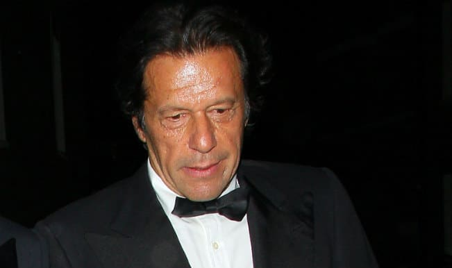 Imran Khan to lead his protest march towards Islamabad's Red Zone