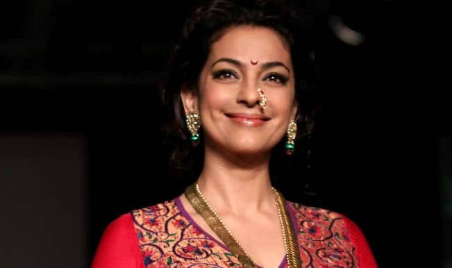 Film stars suit reality TV shows better: Juhi Chawla