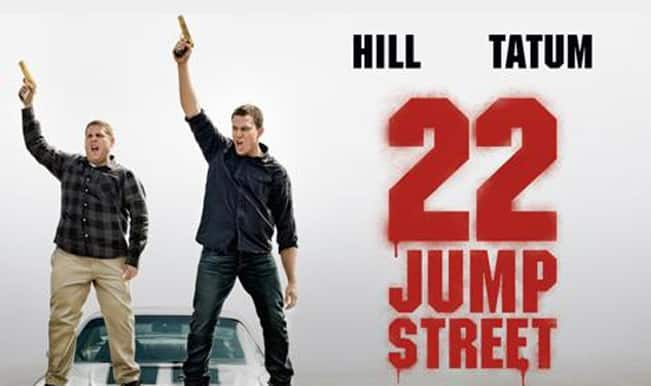 22 Jump Street film review: A run-of-the-mill comic caper