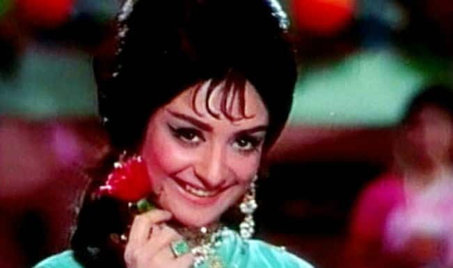 Saira Banu Birthday Blast: Yesteryear beauty's memorable Bollywood songs