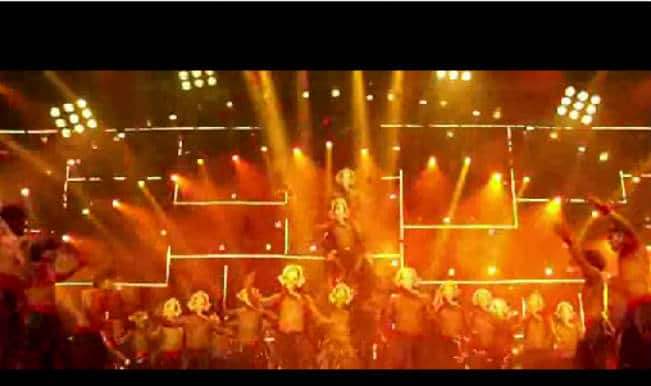 Ganesh Festival Song of the Day: Sadda Dil Vi Tu Ga Ga Ga Ganpati  from ABCD