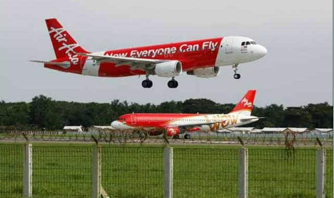 Airlines need to discuss high taxes on ATF with government: AirAsia