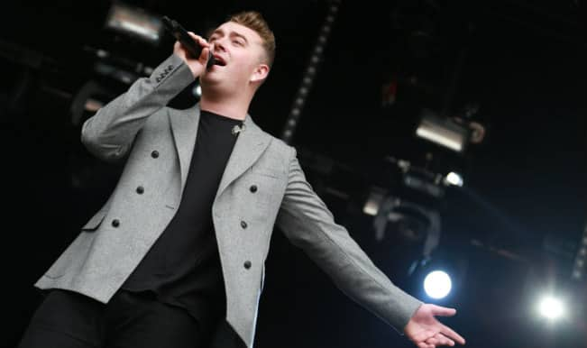 Sam Smith to perform at MTV Music Awards 2014
