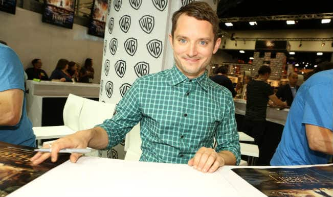 'Lord Of The Rings' star Elijah Wood to produce zombie film