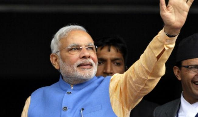 Narendra Modi wins millions of Nepali hearts