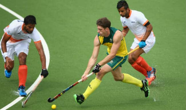 India men's hockey team lose to Australia, settle for silver in the Commonwealth Games 2014