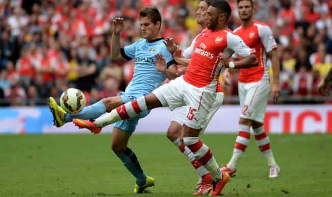 Arsenal vs Manchester City, Community Shield: Arsenal wins 3-0 as they outshine Man City
