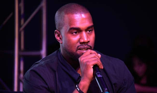 Kanye West wants to do a comedy movie?