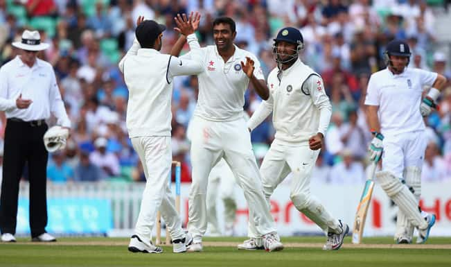 England vs India: Report card of India's 3-1 defeat in Test series