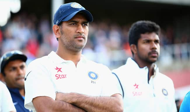 Dilip Vengsarkar questions BCCI's dedication towards Test Cricket